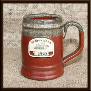 Picture of Arnies Barn Ale House Barrel Mug