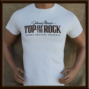 Picture of Top of the Rock JM Shirt