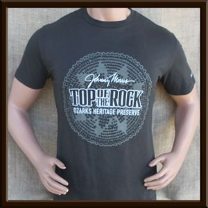 Picture of Top of the Rock Ozark Heritage Shirt