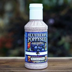 Picture of Blueberry Poppyseed Dressing