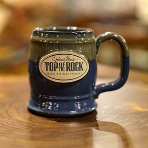Picture of Top of the Rock Dale Barrel Mug