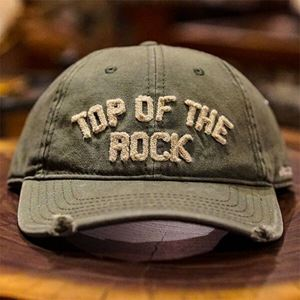 Picture of Top of the Rock Cap