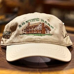 Picture of Arnie's Barn Cap